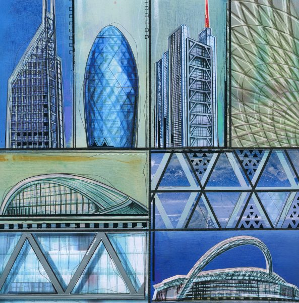 Norman Foster Architecture