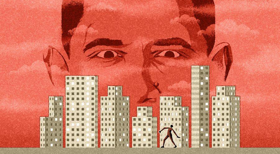 Obama's watching