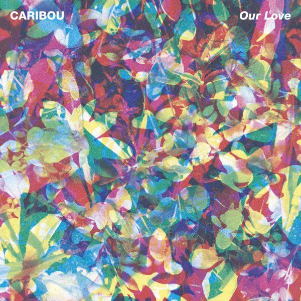 One Love Caribou