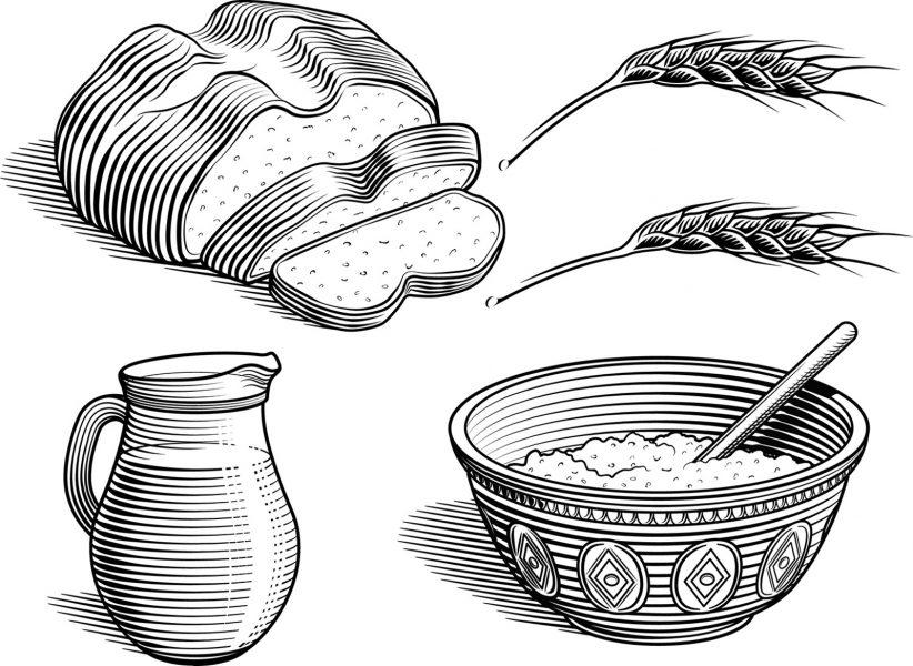 Oulu's Flour