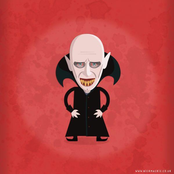 Petyr the Vampire