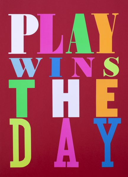 Play Wins The Day