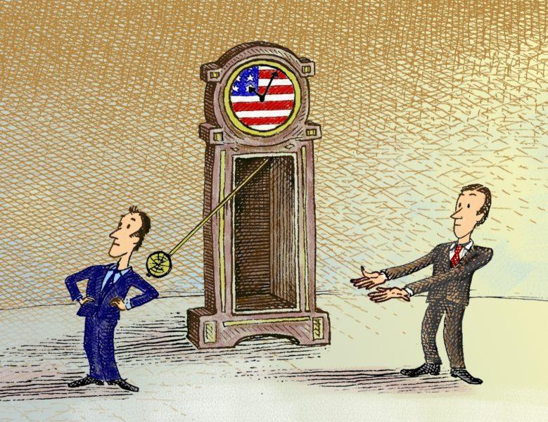 Political Pendulum