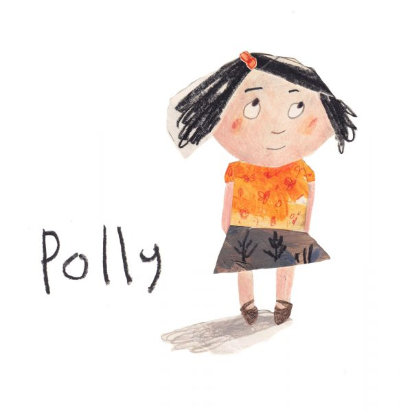 Polly Jean