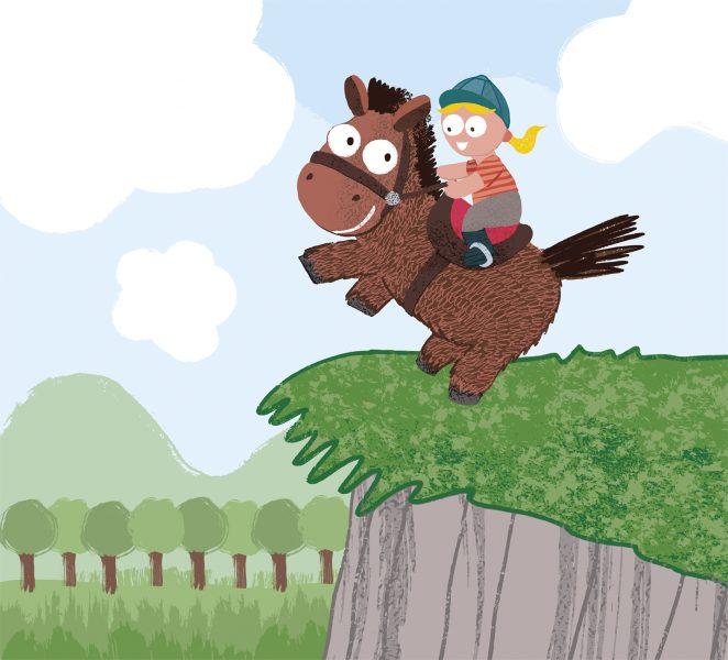 Pony express 2
