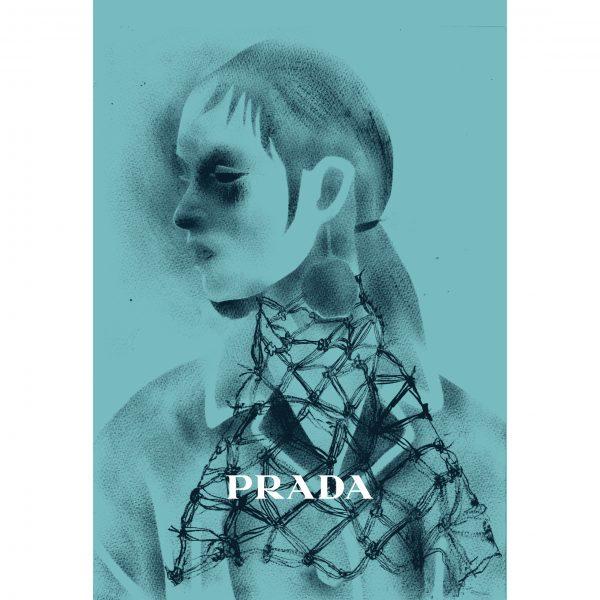 Prada Girl
