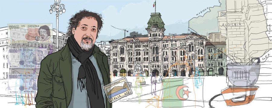 Proud to be Italian - Khaled Fouad Allam