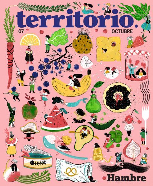Revista Territorio