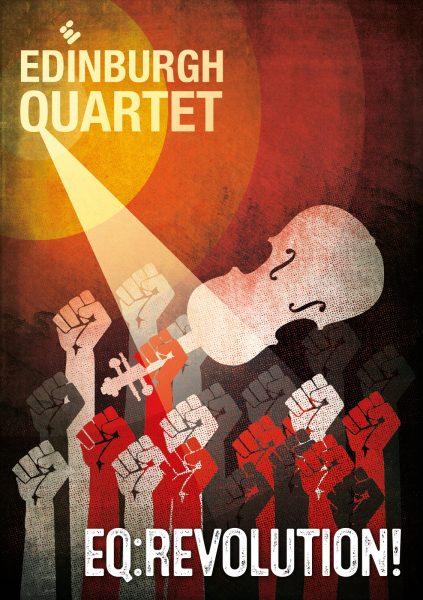 Edinburgh Quartet Revolution!
