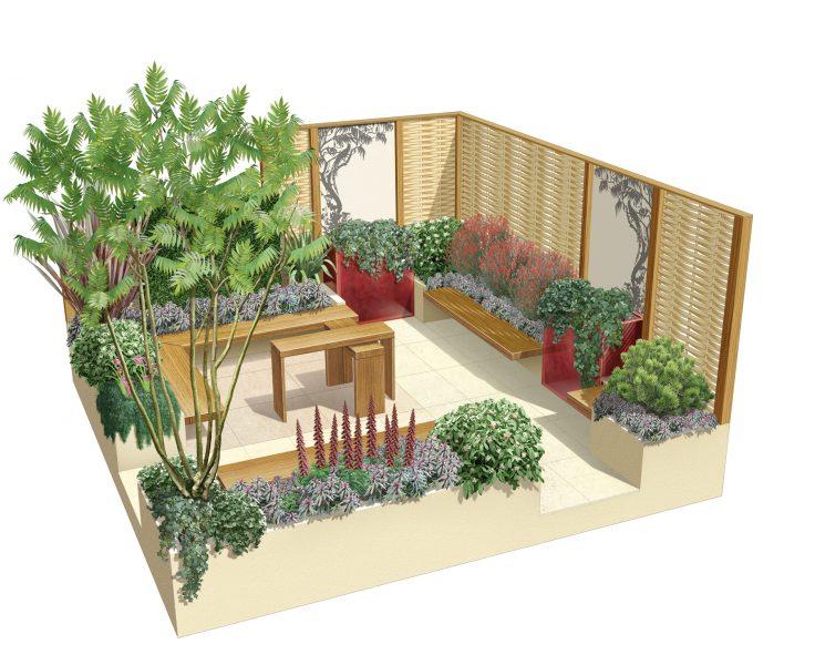 Rhus Garden