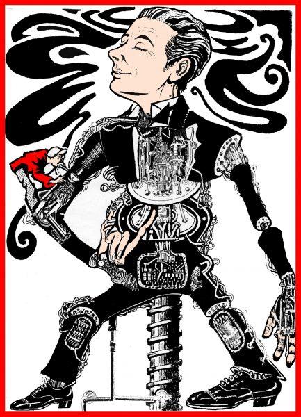 Robo Butler