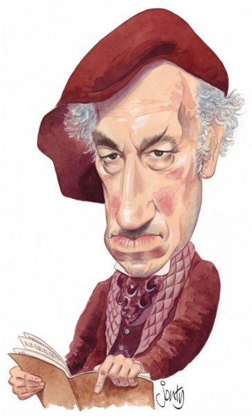 Royal Opera House Magazine - Callow as Wagner