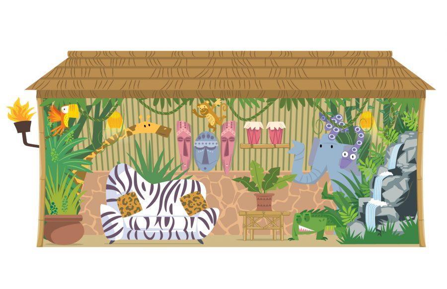 Safari Store