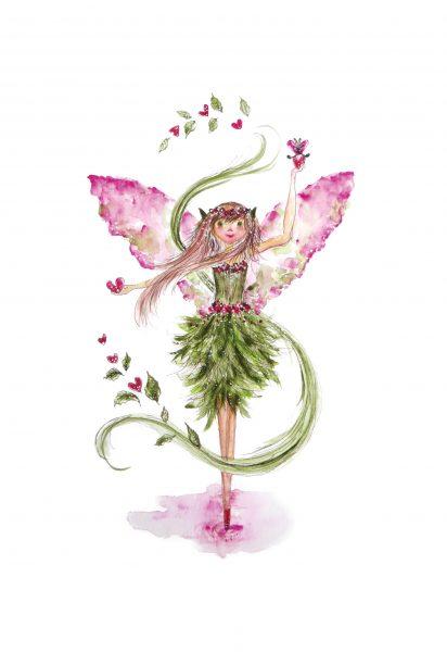 Serafina Heartfly