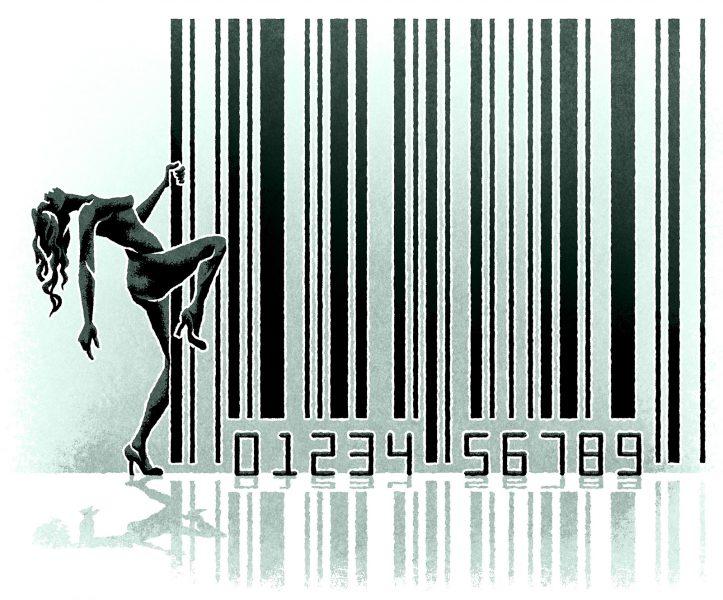 Sex consumerism