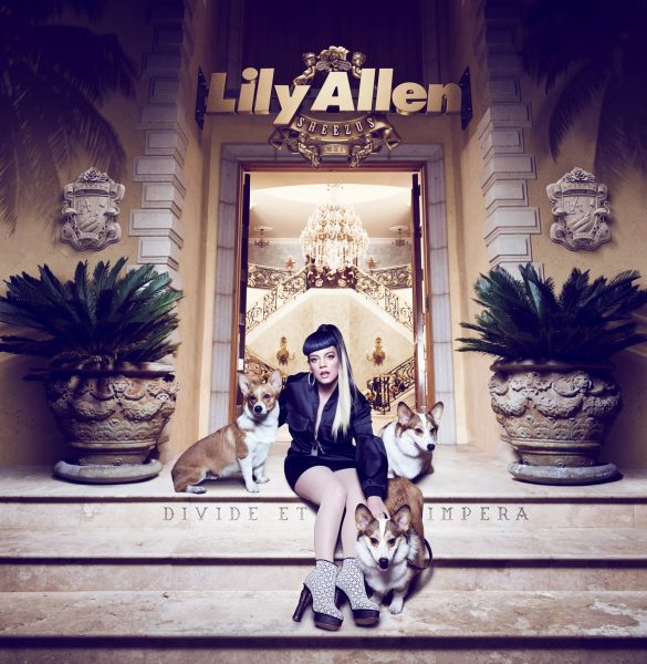 Sheezus / Lilly Allen