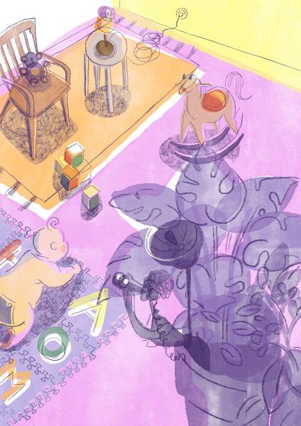 Smart Toys Spying On Children