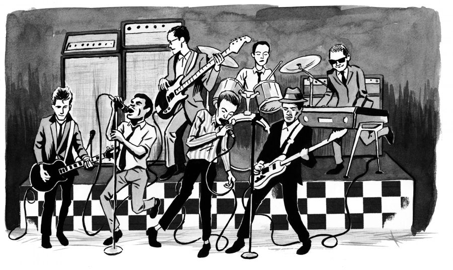 Sound and Vision - The Specials