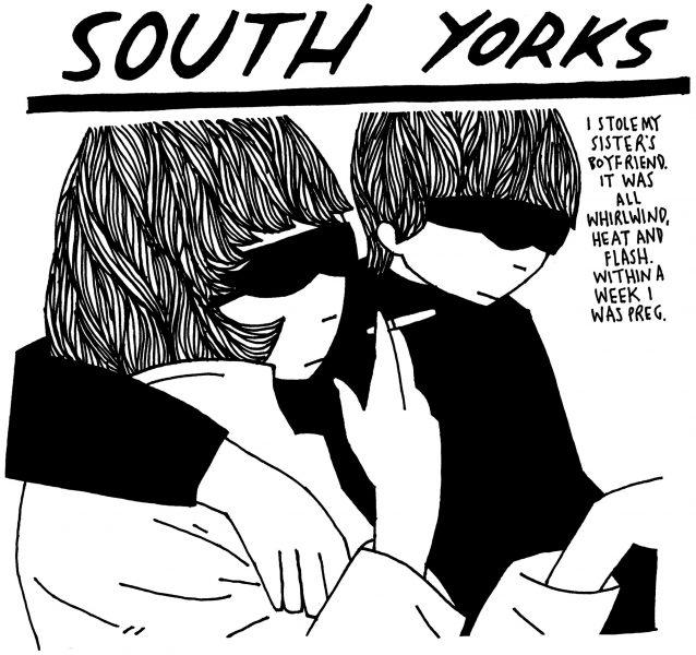 South Yorks