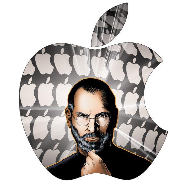 Steve Jobs the Church of Apple