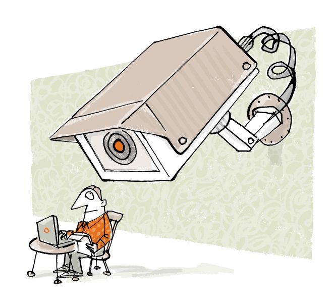 Surveillence