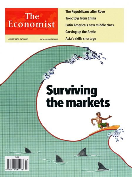 Surviving The Markets / The Economist