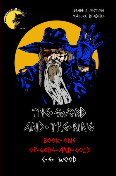 Sword and the Ring eBook Cover