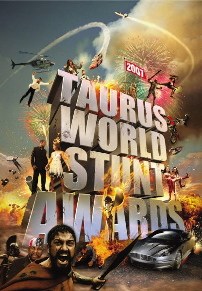 Taurus World Stunt Awards