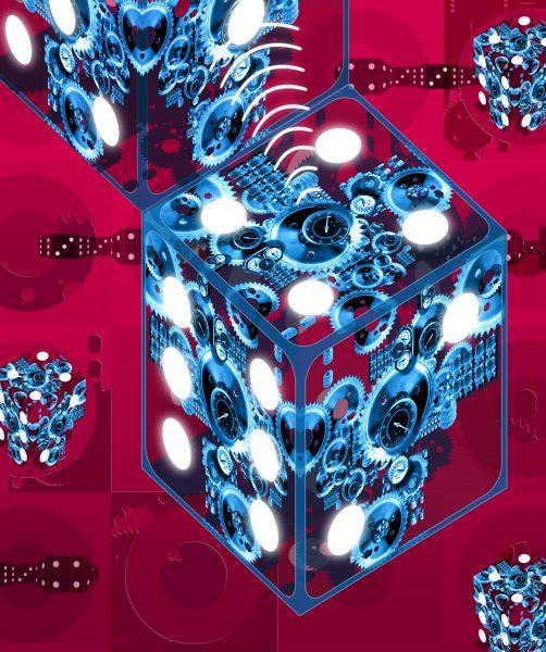 Technology Cube