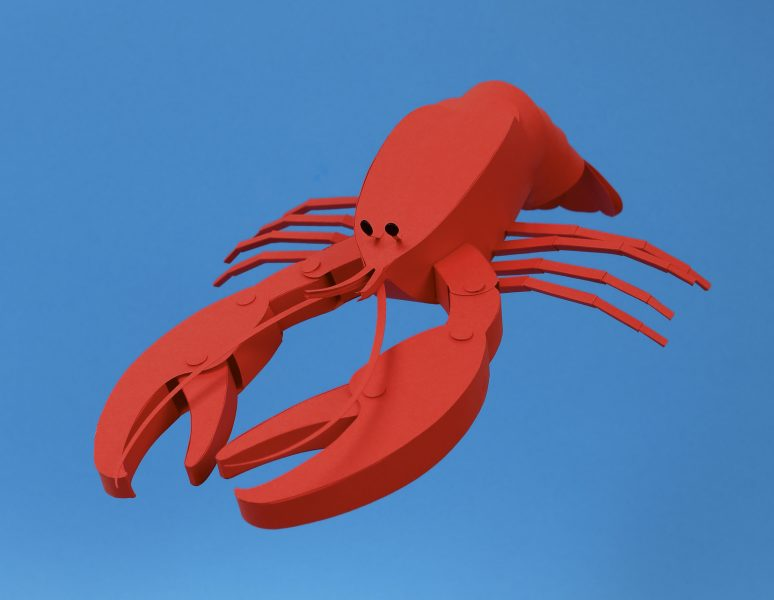 Ted Baker Lobster