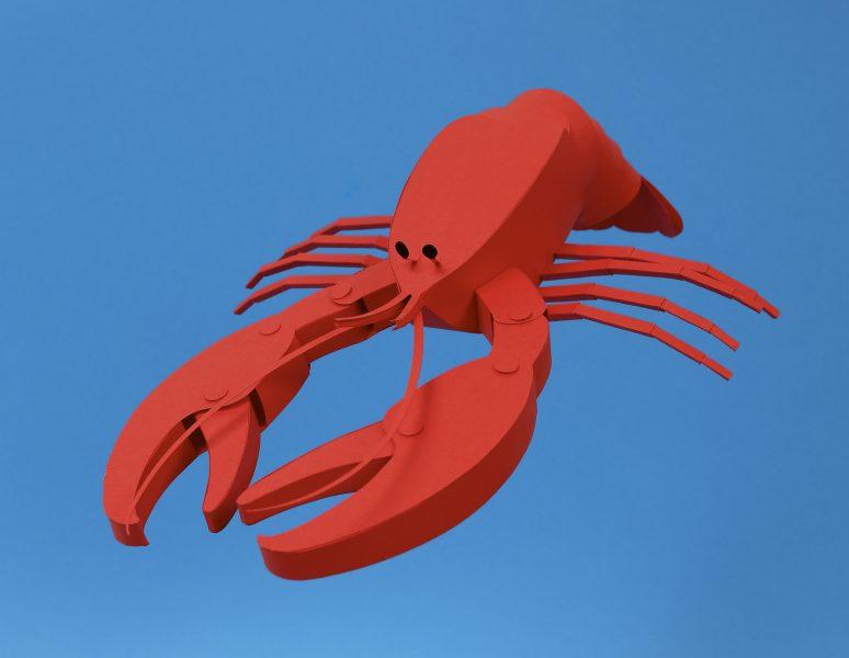 Ted Baker Lobster