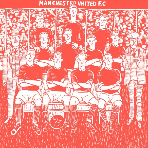 Tema e Variazioni Manchester And Salford