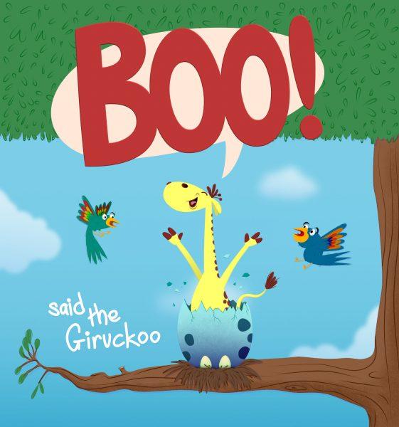 The Giruckoo
