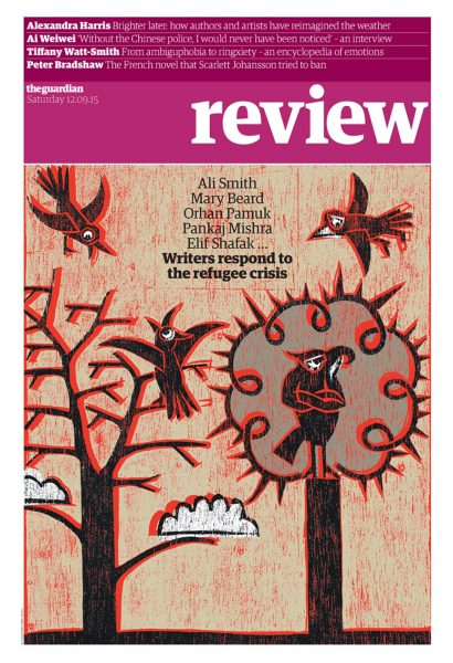 The Guardian Review 2015