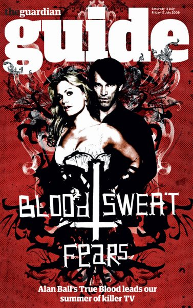 The Guide Blood Sweat and Fears