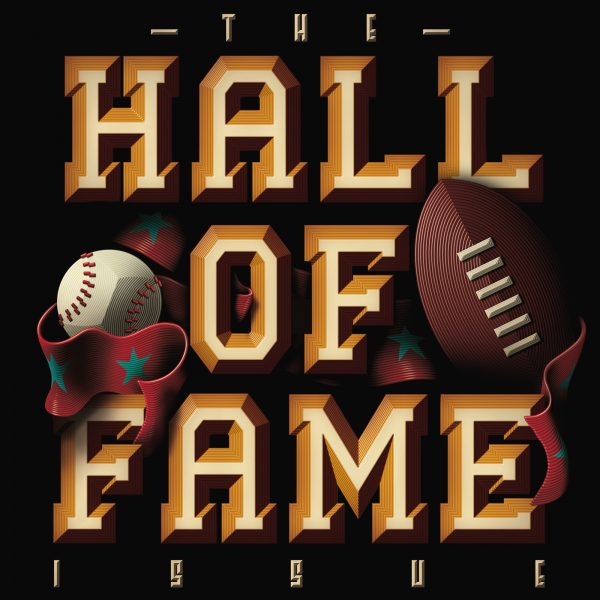 The Hall Of Fame Edition / ESPN