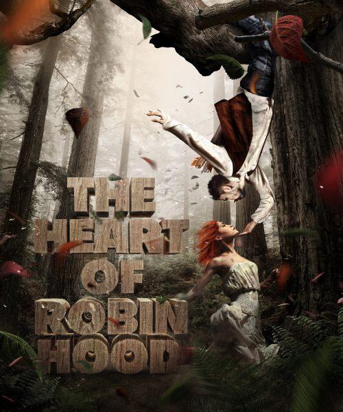The Heart Of Robin Hood / RSC