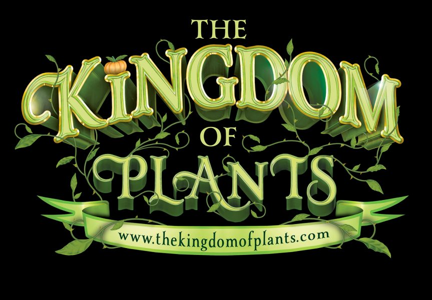 The Kingdom of Plants