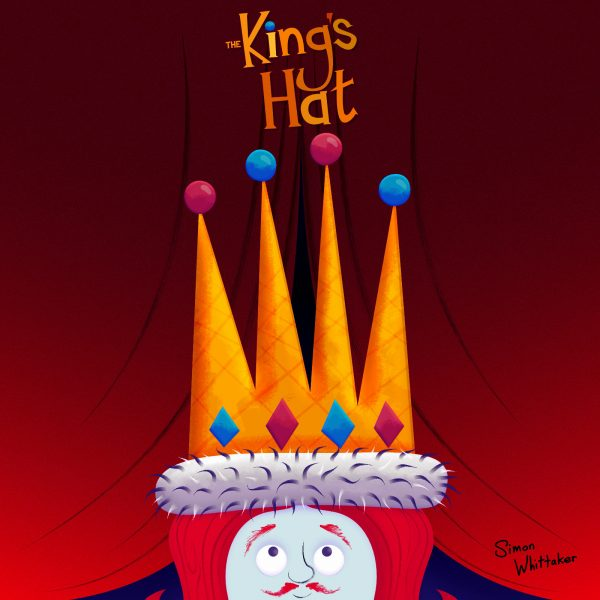 The King's hat