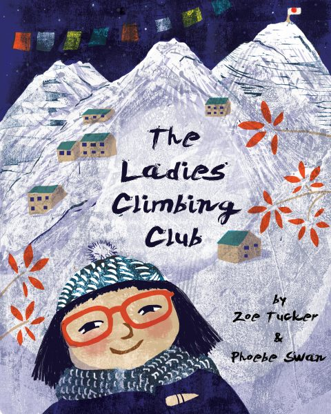 The Ladies Climbing Club