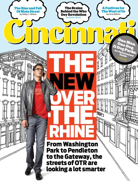 The New Over The Rhine