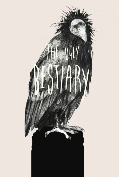 The Ugly Bestiary Poster