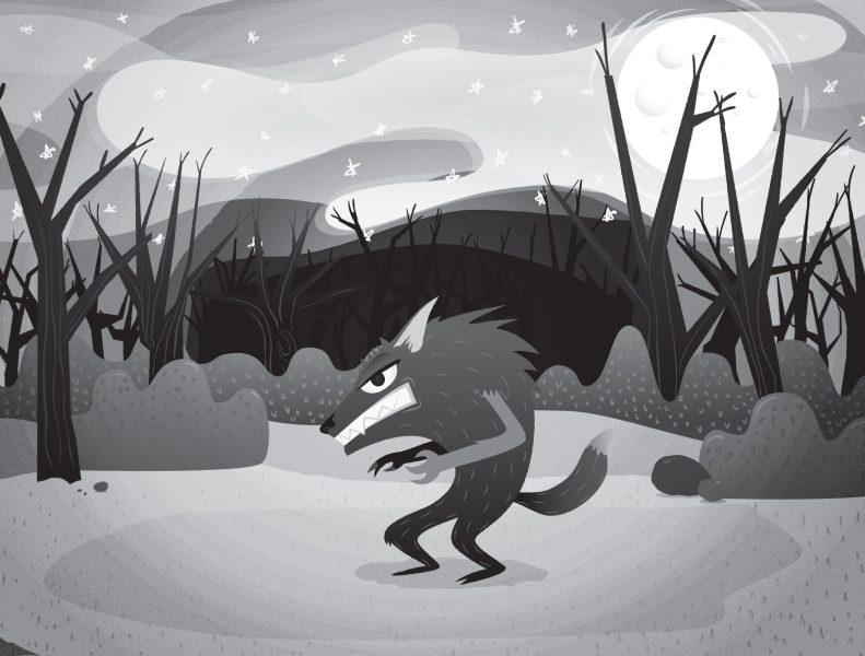 The Werewolf