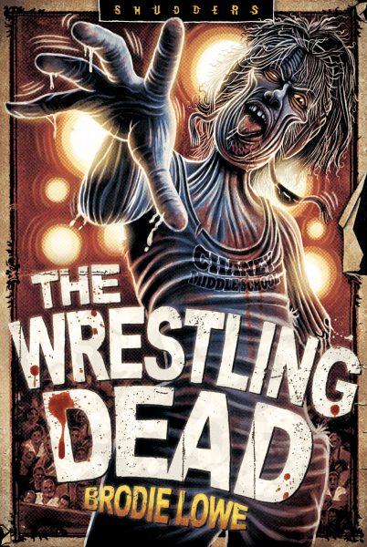 The Wrestling Dead