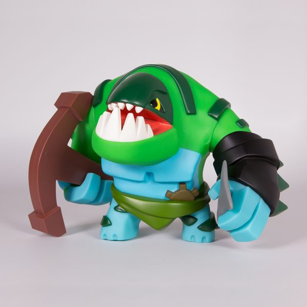 Tidehunter Vinyl Figure