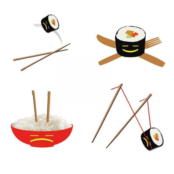 Time Out chopstick etiquette