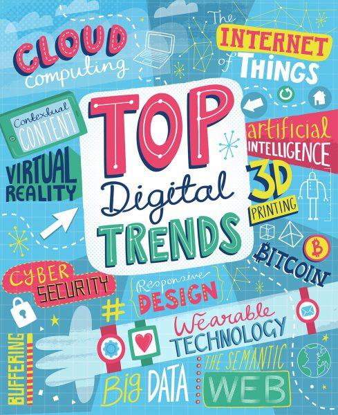 Top Digital Trends