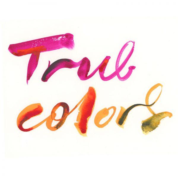 True Colours