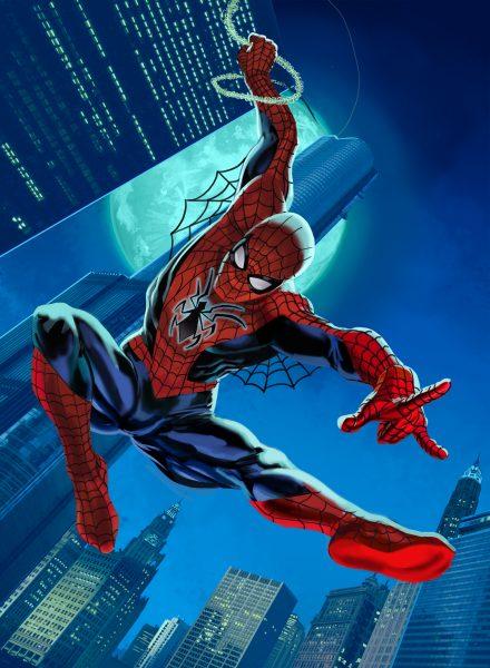 Ulitimate Spider-Man