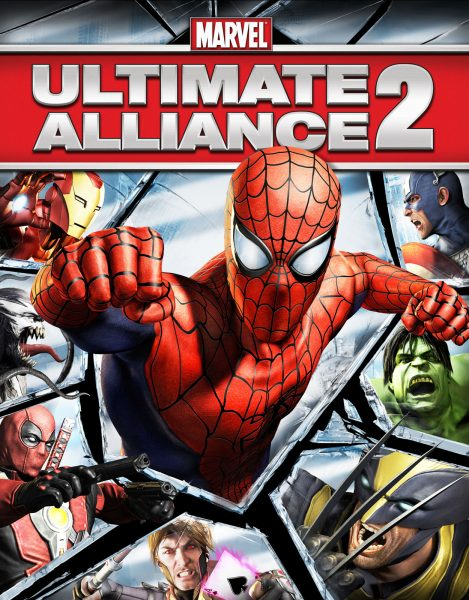 Ultimate Alliance